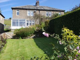Fellside cottage, Appletreewick