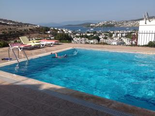 Bodrum Gundogan Private Seaview Villa