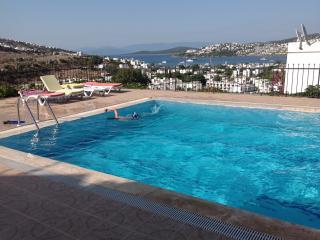 Bodrum Gündoğan özel Deniz Manzaralı Villa, Gundogan