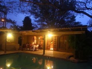 Wensleydale Guest Lodge, Pietermaritzburg