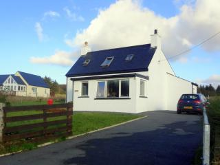 Bridge Cottage, Dunvegan