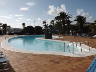 Casa del Sol, Playa Blanca