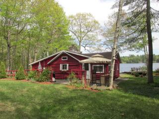Belgrade Lake Region 4 Bd Messalonskee Lake Rental, Oakland