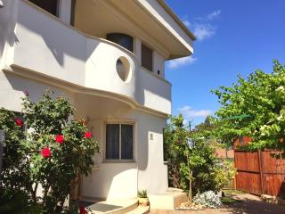 House with large garden in private street, Ra'anana