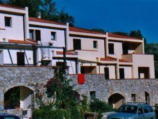 villetta a schiera, Isola Del Giglio