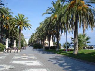Un oasi di pace tra Loano e Borghetto, Borghetto Santo Spirito