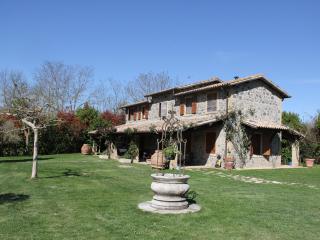 Isola verde di orvieto, Orvieto