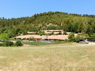 Maison de vacances en Provence, Greoux les Bains