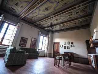 il Salotto delle Chiacchierel, Foiano Della Chiana