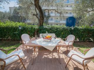 Apartments Harmony-One Bedroom Ap. with Balcony 5s, Petrovac