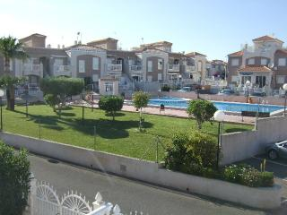 3 Bed 2 Bath Quad Villa In La Mata Costa Blanca