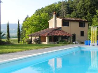 Fattoria di Marena Estate - Fornace cottage (pool), Bibbiena