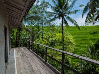 Be Bali Stay, 2 Bedroom Eco Farm House in Ubud, Kedewatan