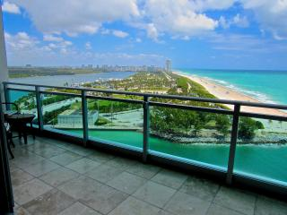 2-bedroom OCEANVIEW SUITE Ritz Carlton Bal Harbour