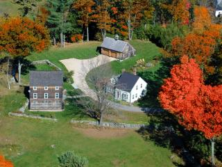 1830 Private Storybook Country Home on 78 Acres, Ashburnham