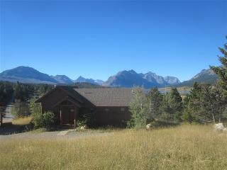 The Cottages at Glacier