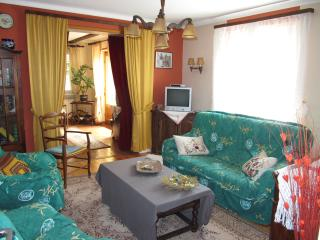 maison individuelle, Niederbronn-Les-Bains