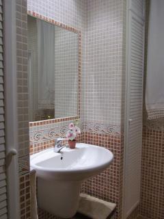 C/baño con ducha.
