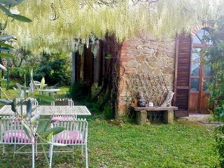In beautiful Umbrian countryside, Paciano