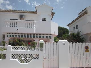 casa adosada, Chiclana de la Frontera