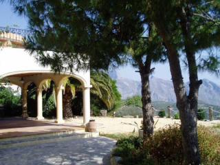 Casa Rural de 220 m2 para 8 personas en Tarbena