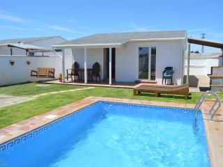 Casa Lalimanda 2 con piscina privada