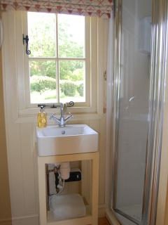 your own ensuite