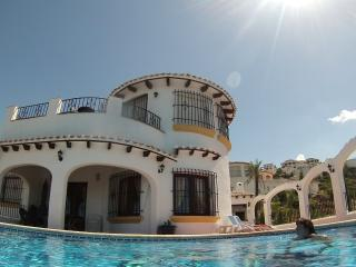 Luxury  5* Spanish Villa - Private Heated Pool, Denia