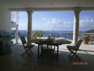 Zofia's ocean view, Sint Maarten