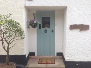 Larksworthy Cottage, North Tawton