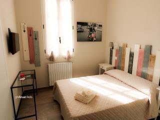 Camera singola con bagno privato a Bologna, Bolonia