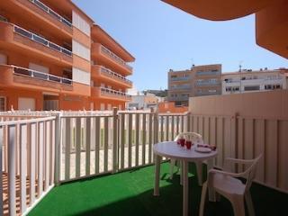 Apartamento romantico playa-montana-piscina
