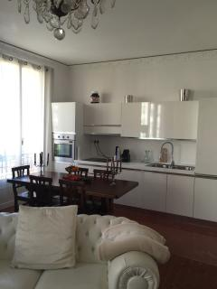 very nice appartment in centre of Monaco, Beausoleil