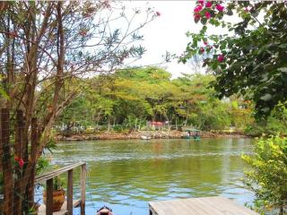 Casa na Barra da Tijuca Linda Vista para a Lagoa, Rio de Janeiro
