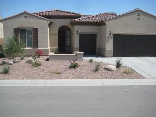 GOLF COURSE VIEW DEL WEB SHADOW HILLS 3 BR 2 BATH
