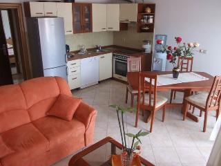 New &Comfort Ap(2+2) rural tourism, close to beach, Vrsine