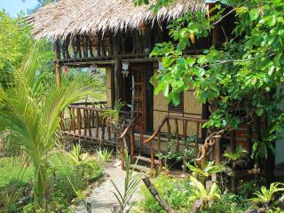 Sibuyan Island  - The BoatHouse (BackPack Lodge 1)
