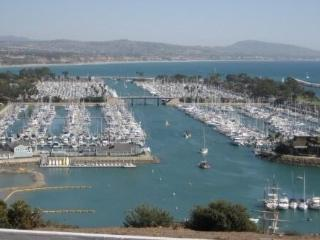 This is perfect for your romantic getaway, family, Dana Point