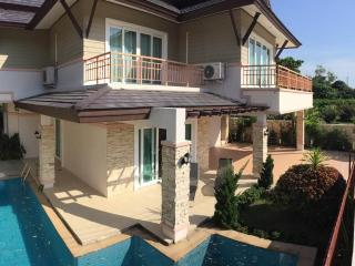 Lagoon Villa 34, Chalong