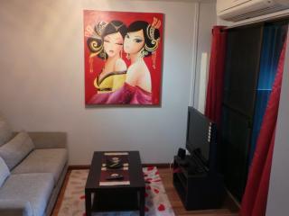 Studio neuf a  Sukhumvit au centre de Bangkok