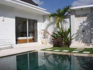 villa angela, new villa in Seminyak