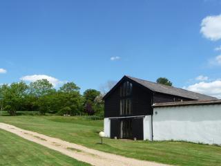 Elderberry Cottage - The Old Barns, Stockbridge
