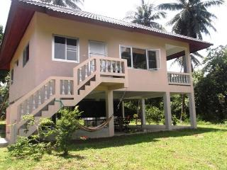 Paradise Villa 160m2 sleeps upto 8 people, Ko Phangan