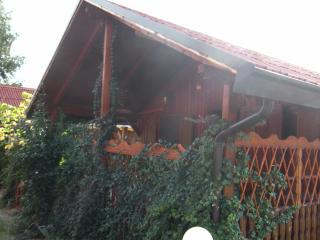 Bungalow Villaggio Turistico Costa dei Trabocchi, Casalbordino