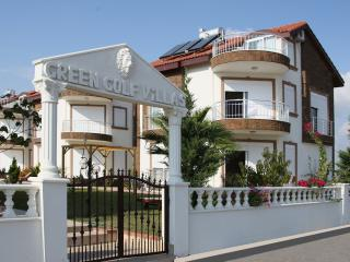 Belek Green Golf Villa