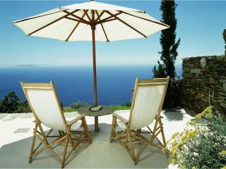 Traditional Villa in Kea Island, Ceos