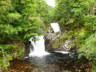 Rivendell (RI20HI), Spean Bridge