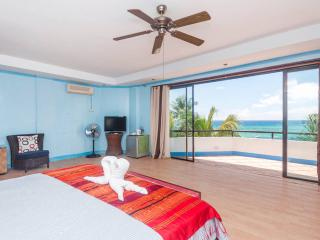 Villa with the great sea view (Villa Bahay Amihan), Boracay