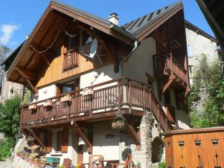 The Bothy Self Catered house Venosc, Les 2 Alpes