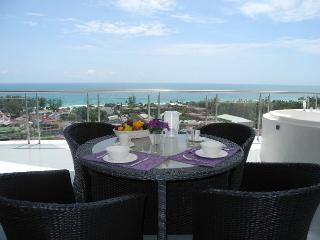 BEAUTIFUL PENTHOUSE WITH SEA VIEW, 4BDRS